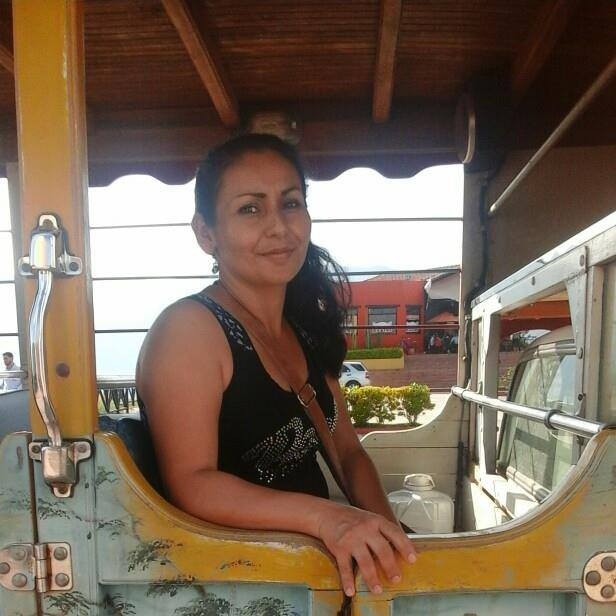 Luz Dary Barreto